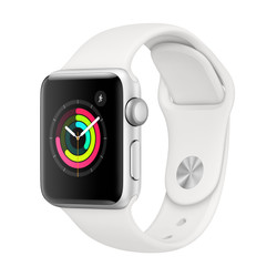 Apple Watch Series 3 (38mm) image