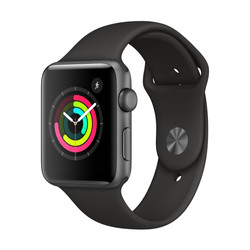 Apple Watch Series 3 (42mm) image