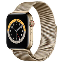 Apple Watch Series 6 GPS + Cellular (44mm) image